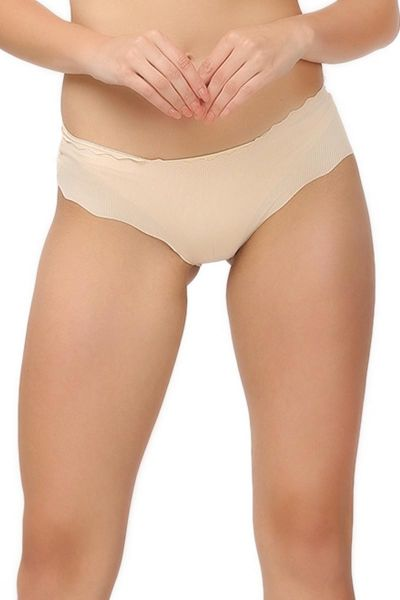 Ellixy No Line Hipster Panty With Mid-Waist